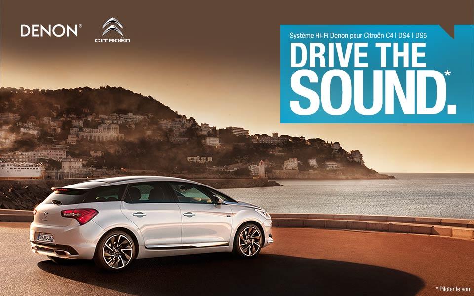 Drive  Car Audio