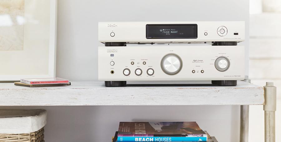 Vijf zaken die je moet weten vóór je een hifi-audiosysteem aanschaft ...